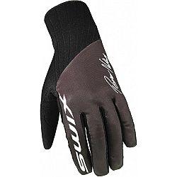 Swix TRIAC PRO GLOVES MENS - Pánske bežecké rukavice