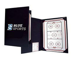 Taktická tabuľa Blue Sports 11