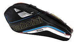Taška na rakety Babolat Team Line X4 Badminton