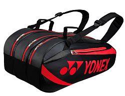 Taška na rakety Yonex Bag 8929 Black/Red