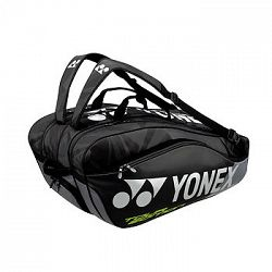 Taška na rakety Yonex Bag 9829 Black