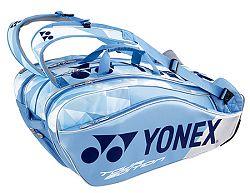 Taška na rakety Yonex Bag 9829 Clear Blue