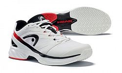 Tenisová obuv Head Sprint Pro White/Black - EUR 44.5