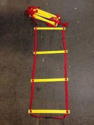 Tréningový rebrík Agility Ladder
