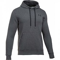 Under Armour RIVAL FITTED PULL OVER - Pánska mikina