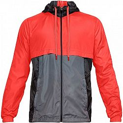 Under Armour SPORTSTYLE WINDBREAKER - Pánska bunda