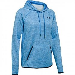 Under Armour STORM ARMOUR FLEECE ICON HOODIE-TWIST - Dámska mikina