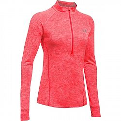 Under Armour TECH 1/2 ZIP - TWIST - Dámska mikina