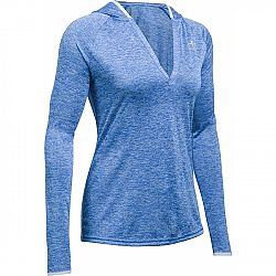 Under Armour TECH LS HOODY - TWIST - Dámska mikina