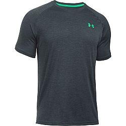 Under Armour TECH SS TEE - Pánske funkčné tričko
