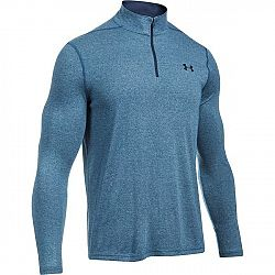 Under Armour THREADBORNE FITTED 1/4 ZIP - Pánska mikina