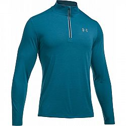 Under Armour THREADBORNE STREAKER 1/4 ZIP - Pánska mikina