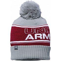 Under Armour Under Armour MEN´S POM BEANIE - Pánska čiapka