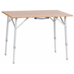 Vango BAMBOO TABLE 100CM - Kempingový stôl