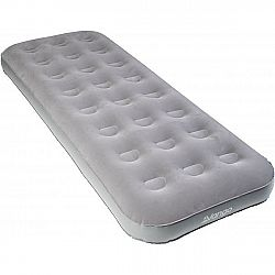 Vango SINGLE FLOCKED AIRBED - Nafukovací matrac