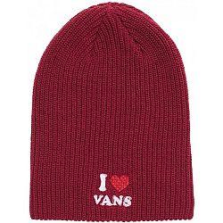 Vans I HEART VANS BEANIE - Dámska zimná čiapka