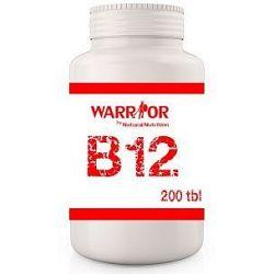 Vitamín B12 200 tab