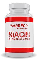 Vitamín B3 500mg tablety 100 tab