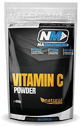 Vitamín C v prášku Natural 400g