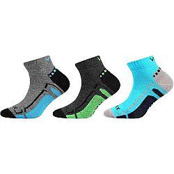 Voxx FLASHIK 3P - Detské ponožky