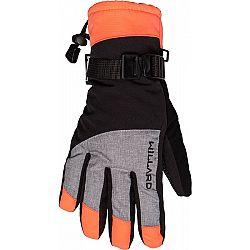 Willard AIMIE - Dámske lyžiarske rukavice