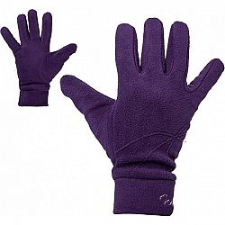 Willard EMMA - Dámske fleecové rukavice