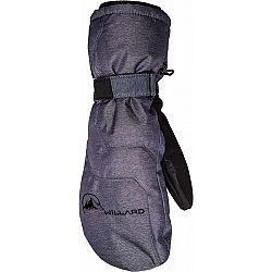 Willard ZOIDBERG DENIM - Pánske lyžiarske rukavice