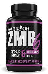 ZMB6 tablety - chelát 100 tab