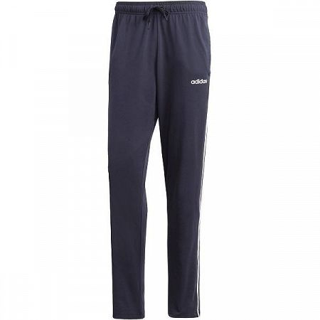 adidas ESSENTIALS 3STRIPES TAPERED PANT SJ OPEN - Pánske nohavice