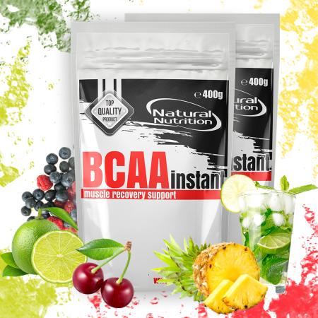 BCAA Instant Cherry 1kg
