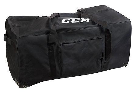 Brankárska taška CCM Pro Core Black