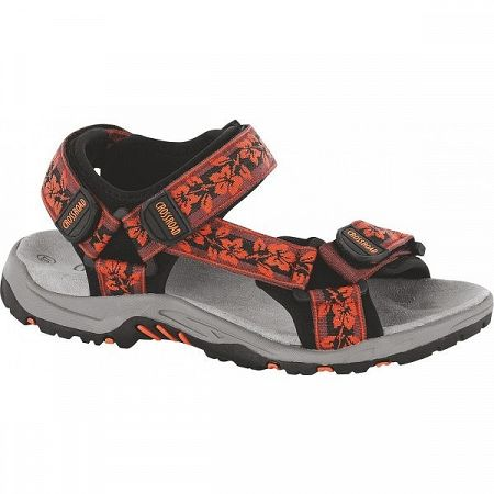 Crossroad MADDY - Dámske sandále