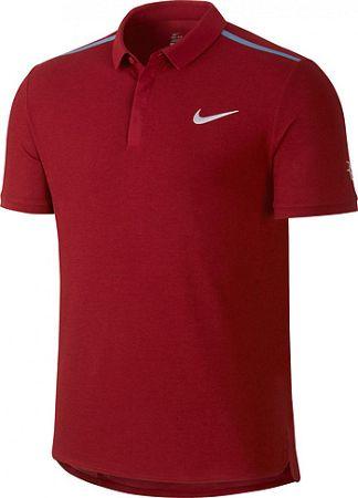 Detská polokošeľa Nike Advantage Premier RF 822279-677