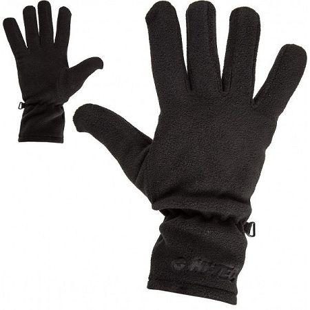 Hi-Tec SALMO FLEECE - Pánske rukavice