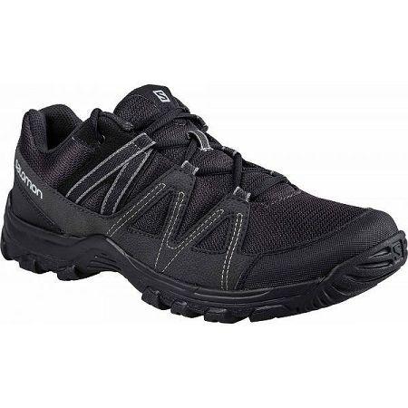Salomon DEEPSTONE M - Pánska trail bežecká obuv