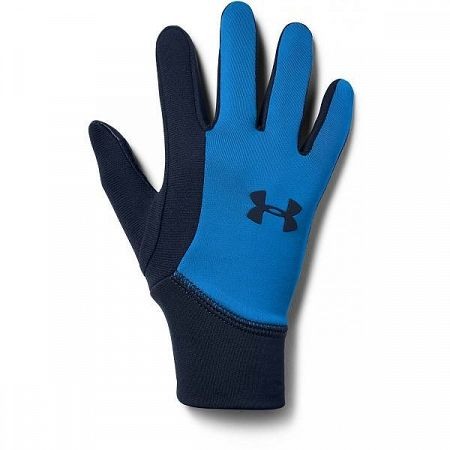Under Armour YOUTH ARMOUR LINER 2.0 - Detské zimné rukavice